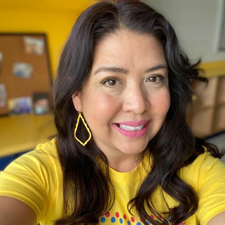 Ana Richmond's Profile Photo