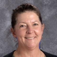 Amy Corey's Profile Photo