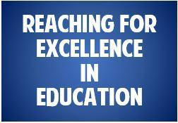 Reaching for Excellence in Education