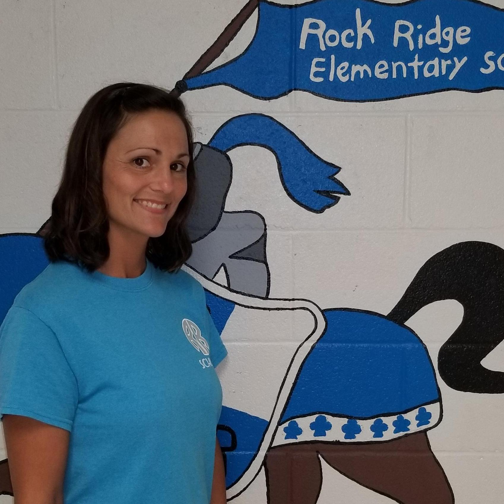 Leigh Ann Holland's Profile Photo