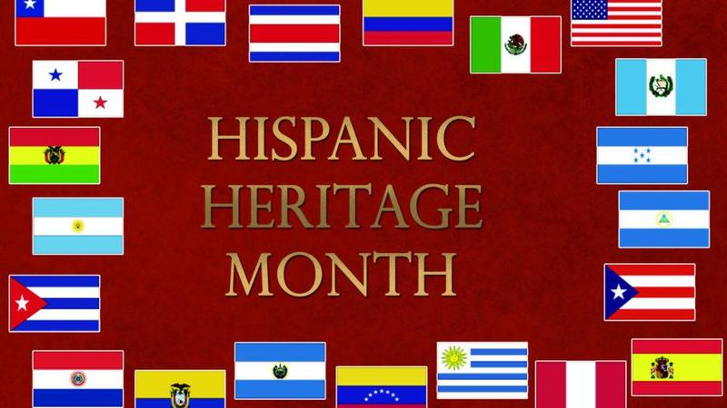 Hispanic Heritage Month Featured Photo