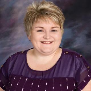 Ashley Read's Profile Photo