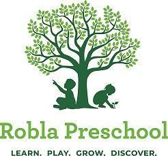 Robla Preschool - Enroll Today! Image