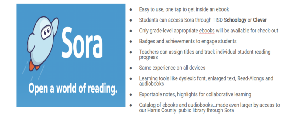 SORA information