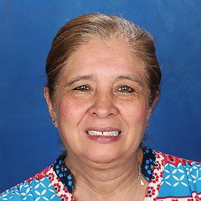 María Santos's Profile Photo