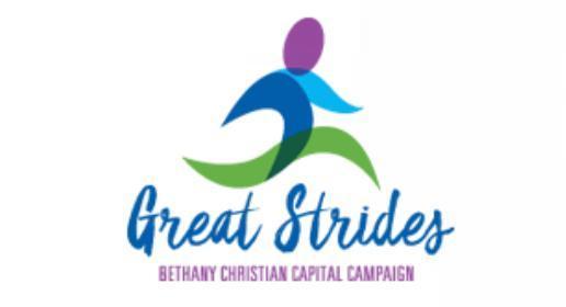 Great Strides