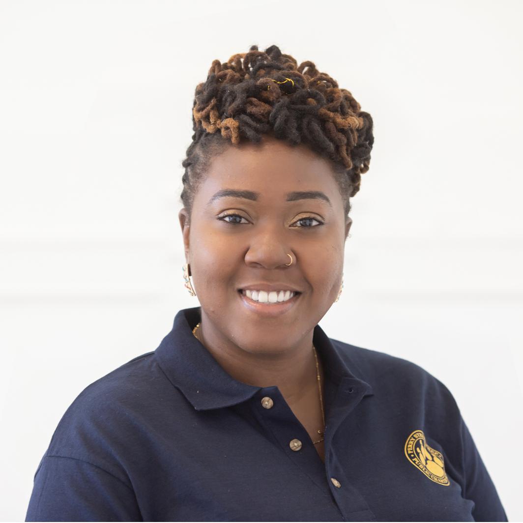 Kanisha Barnes's Profile Photo