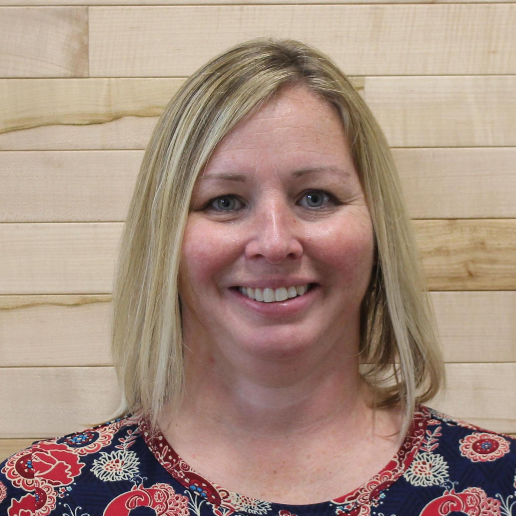 Missy Edmonds's Profile Photo