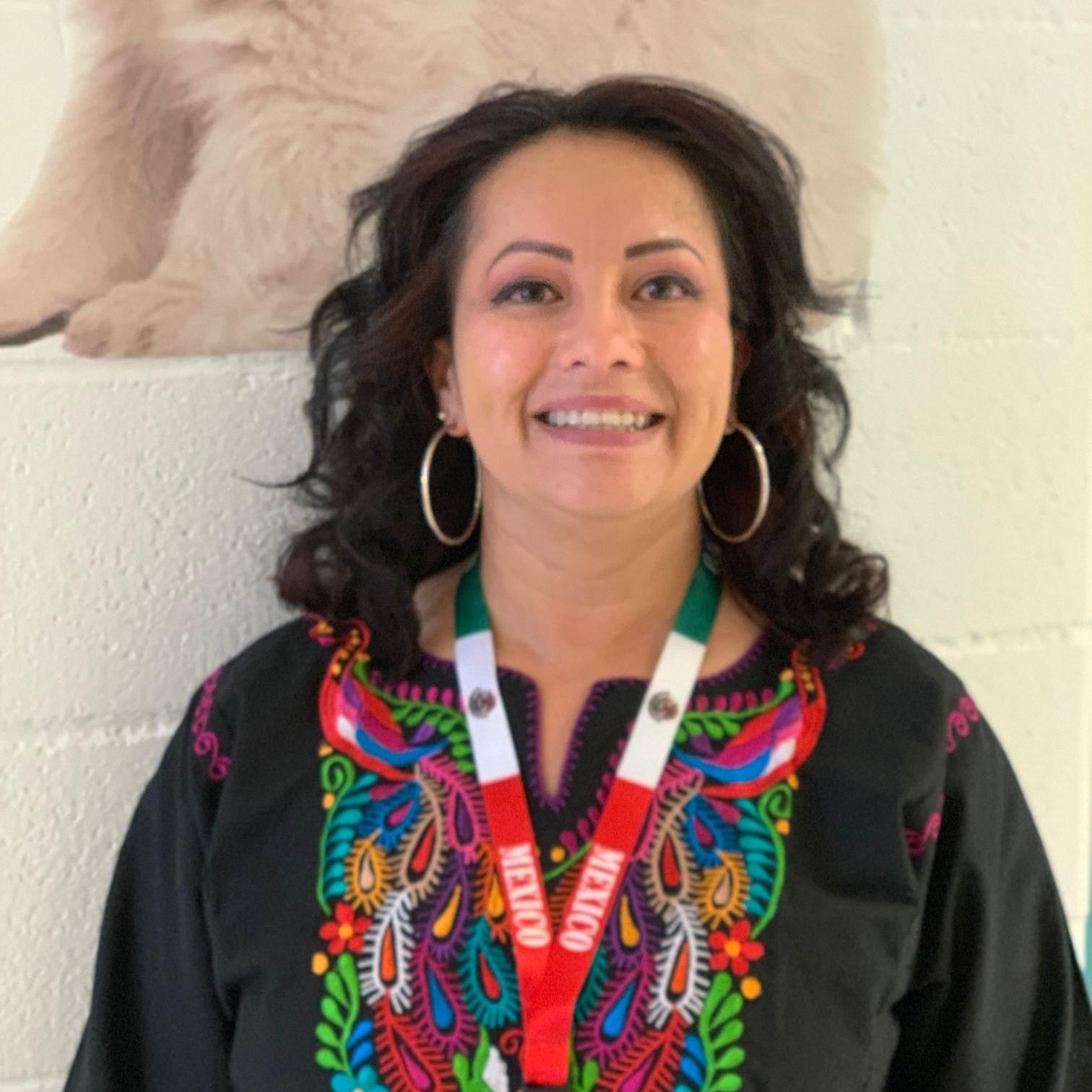 Odila Conica's Profile Photo
