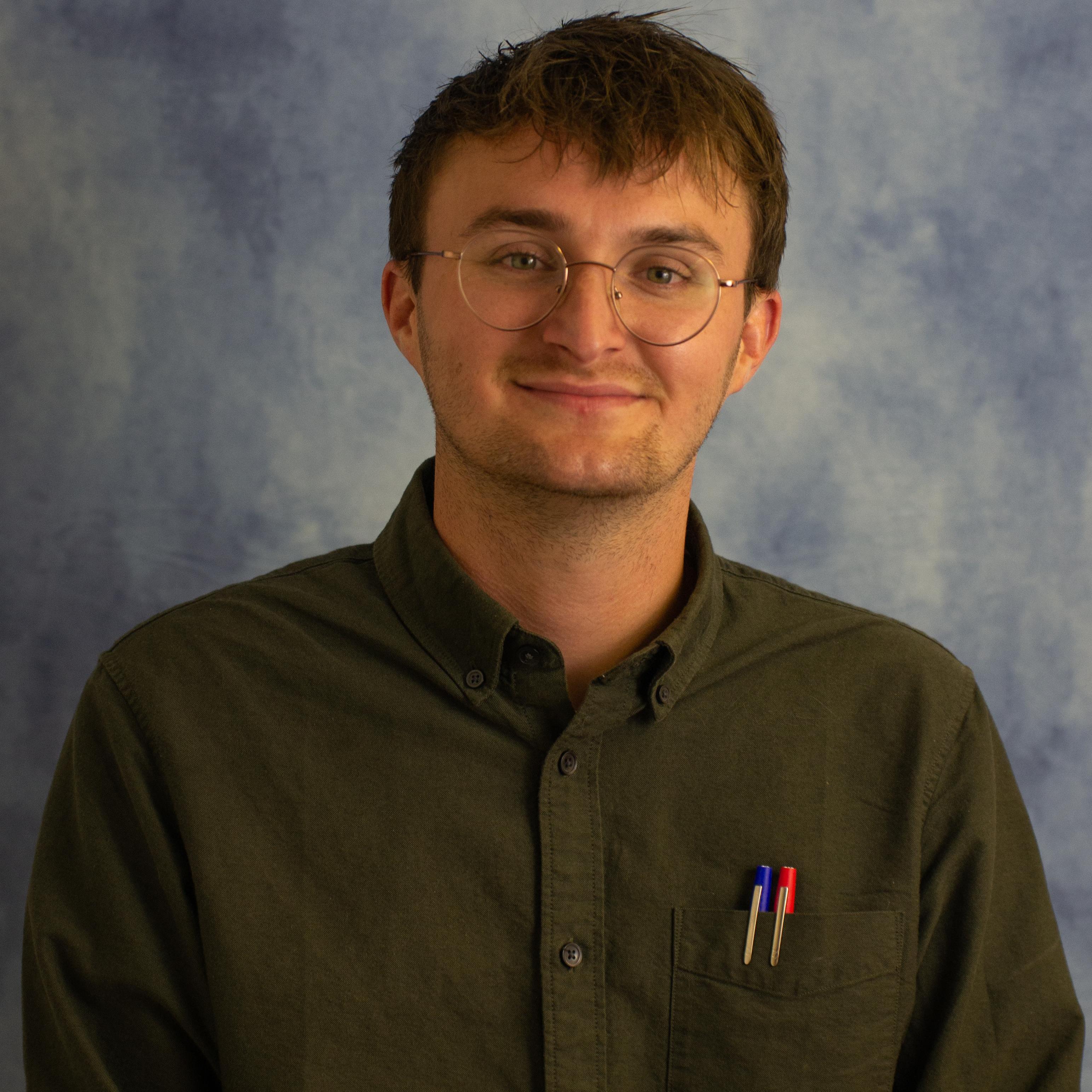 Alex Busse's Profile Photo