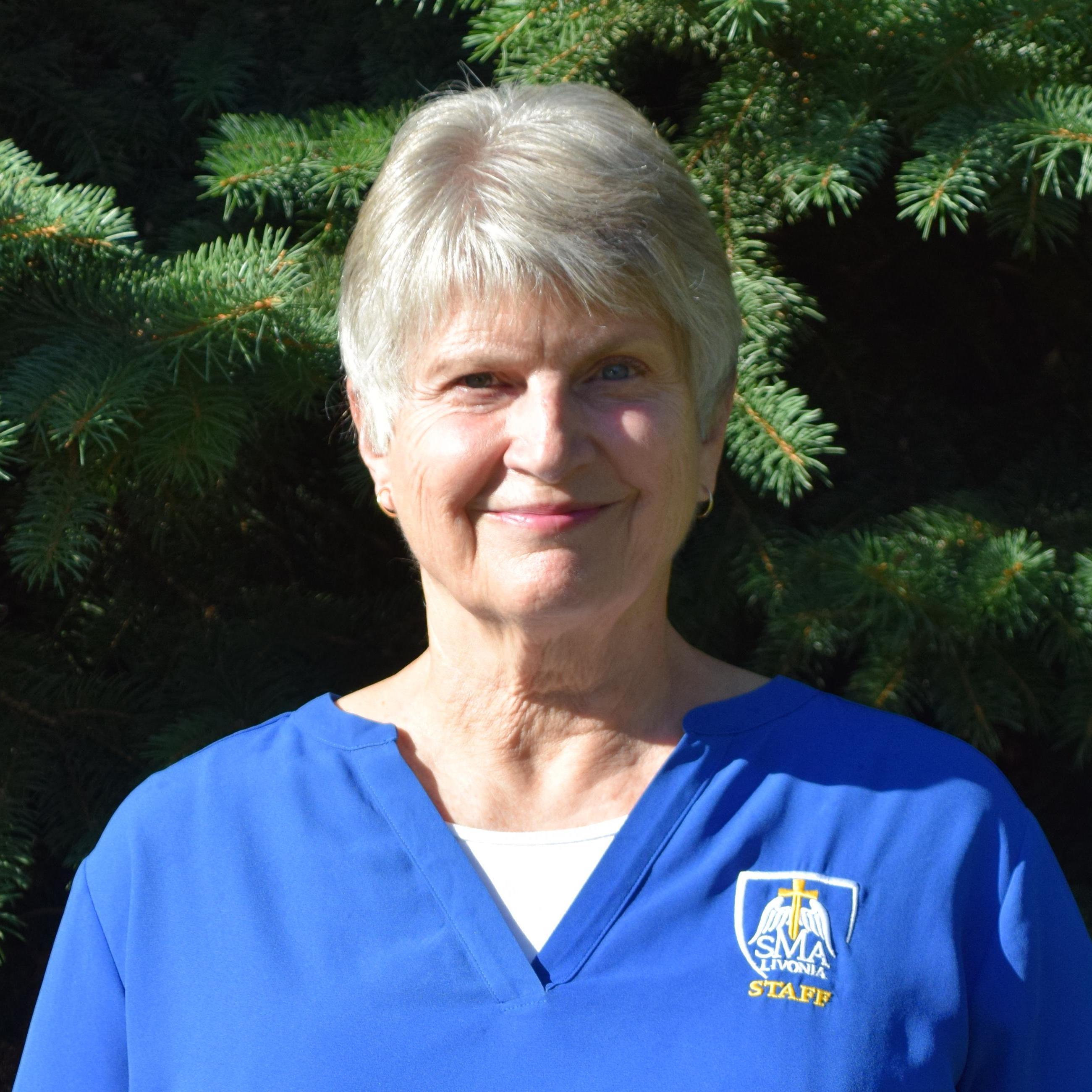 Laurel Marmul's Profile Photo