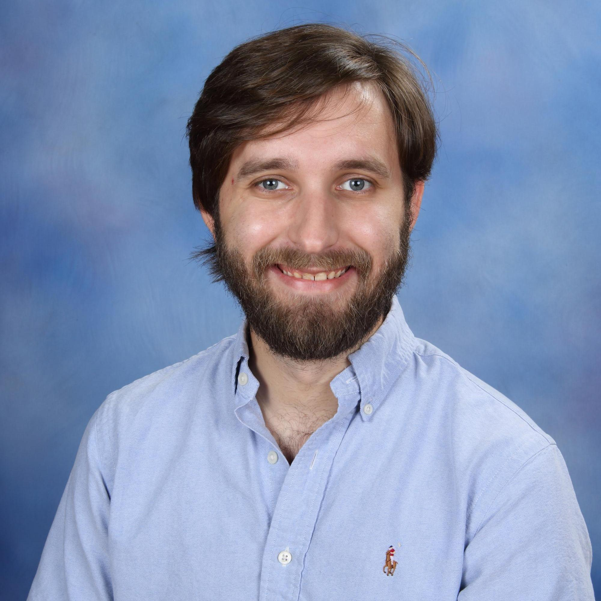 Jeffrey Clippard's Profile Photo