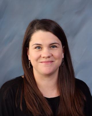 Assistant Principal Ashley Matthews