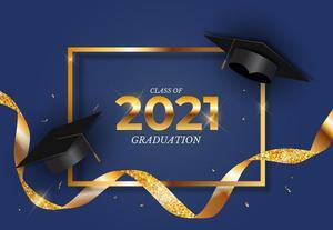 Graduation Ceremony Link Image