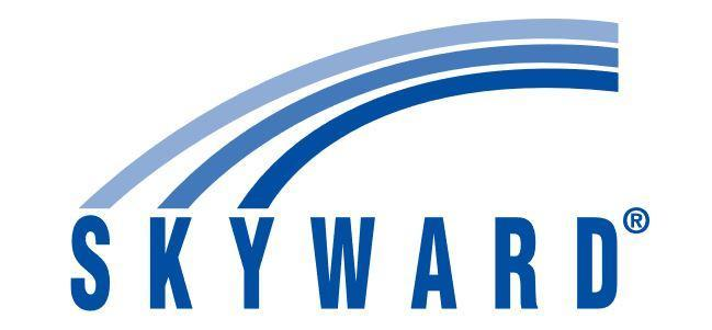 Click here to log into Skyward