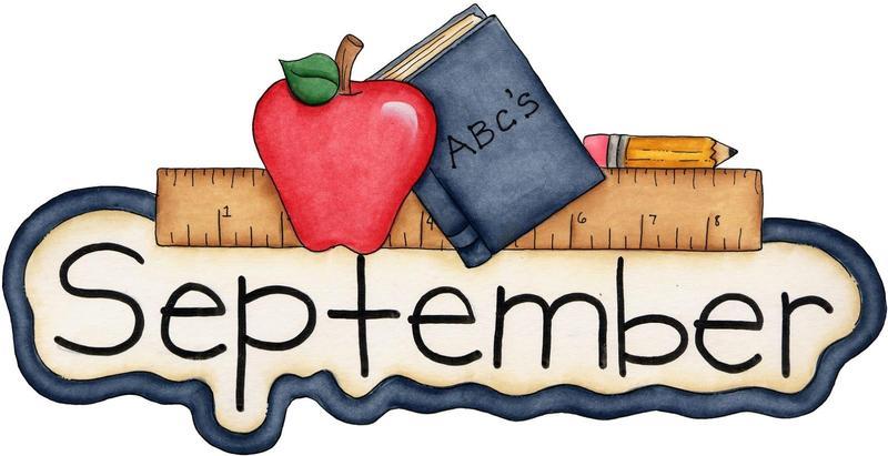 September Newlsetter Thumbnail Image