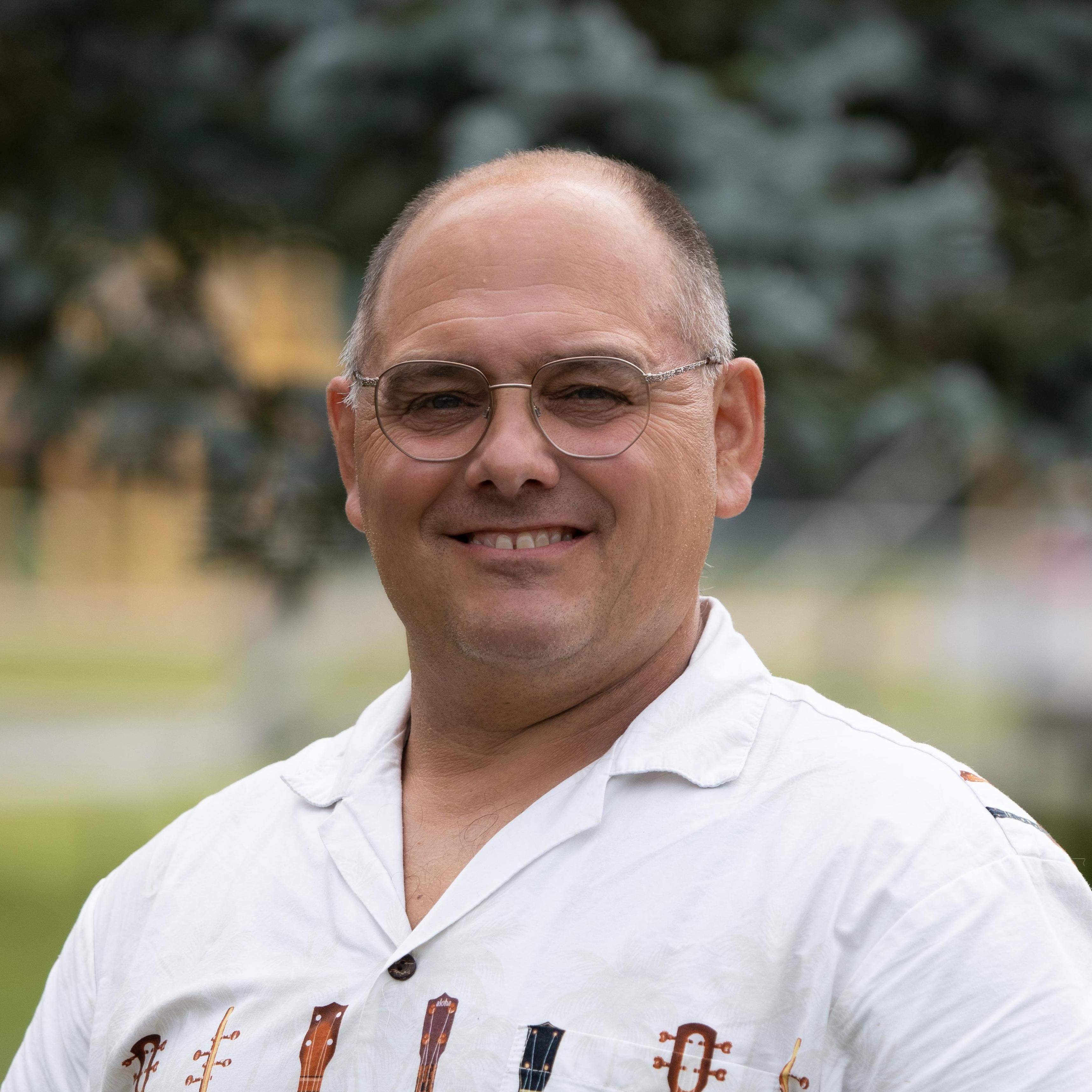 Keith Miller's Profile Photo