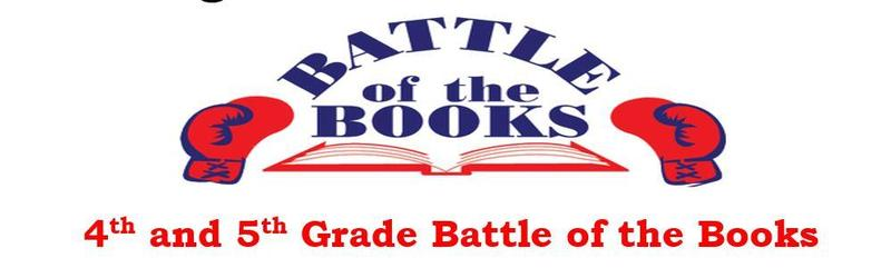 Battle of the Books Registration Flyer Featured Photo