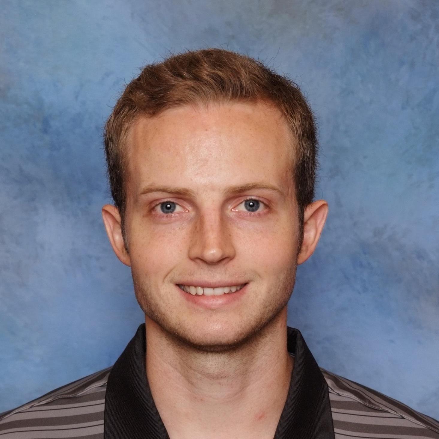 Jacob Buckner's Profile Photo