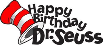 happy birthday dr suess