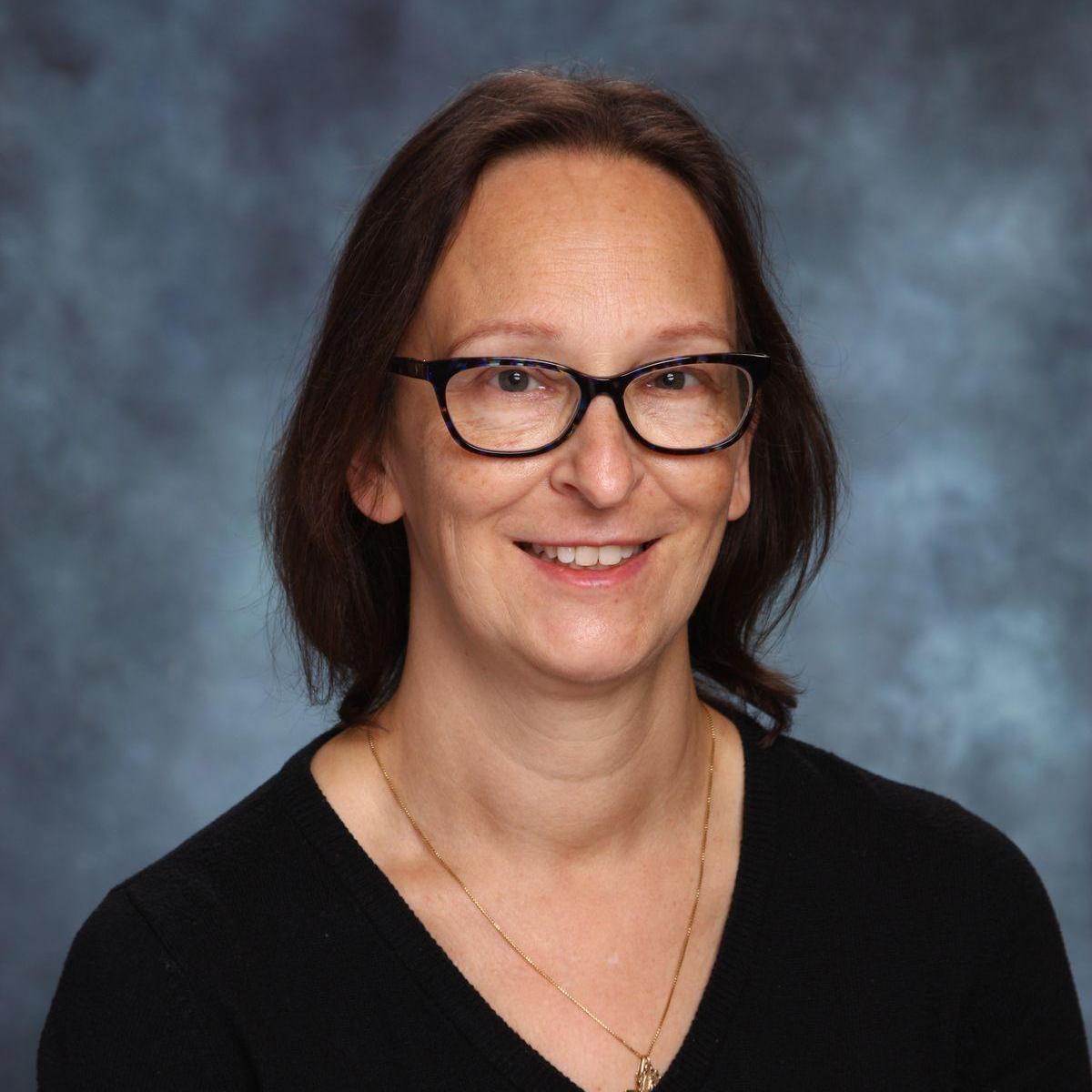 Mrs. Christina Smaltz's Profile Photo