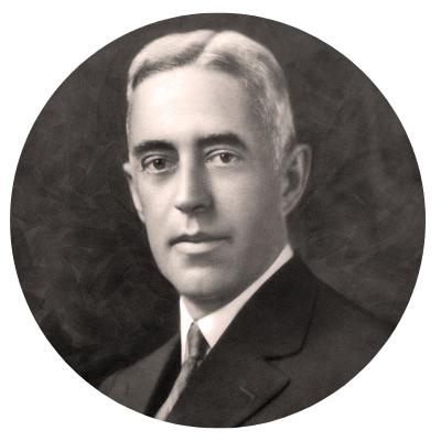 John K. Shaw