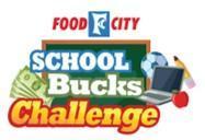 Food City School Bucks Featured Photo