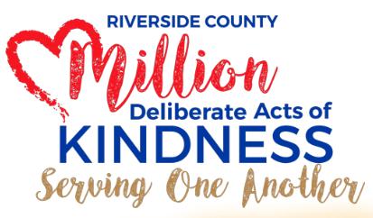 RCOE Kindness Logo