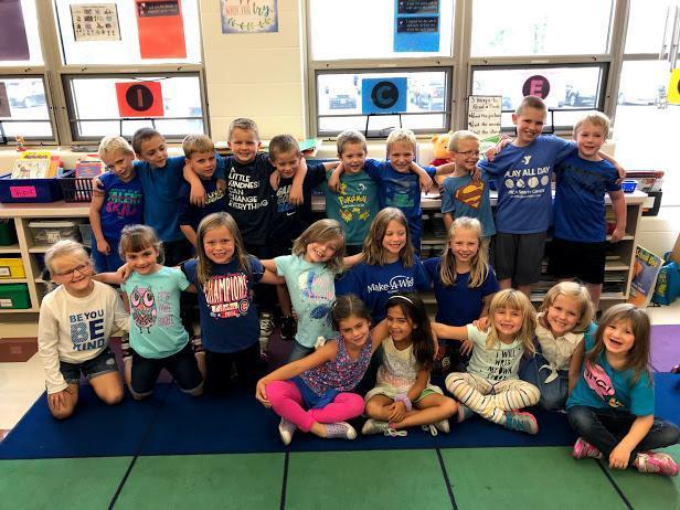 Mrs Vigna's Classroom