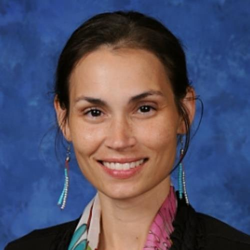 Jessica Merriken's Profile Photo