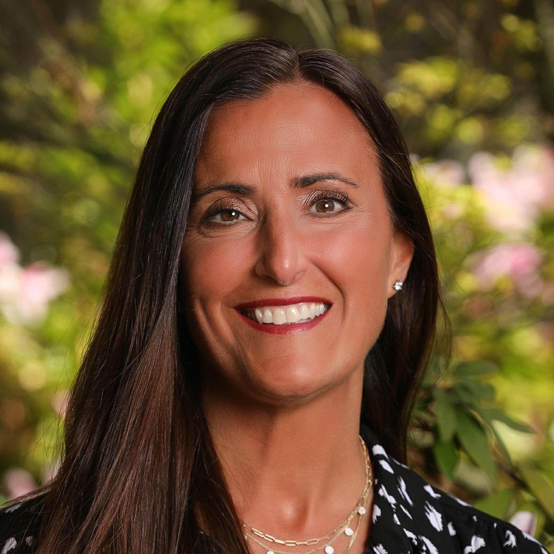 Monica Gillespie's Profile Photo