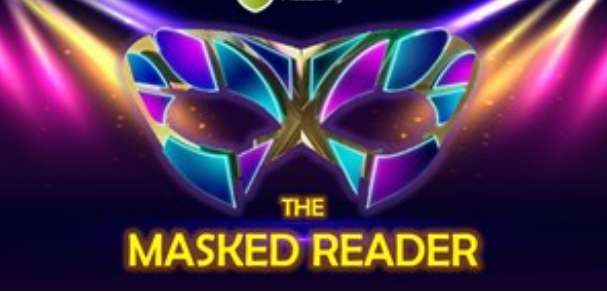 Masked Reader - Virtual Literacy Night -2/26, 7-8pm Featured Photo