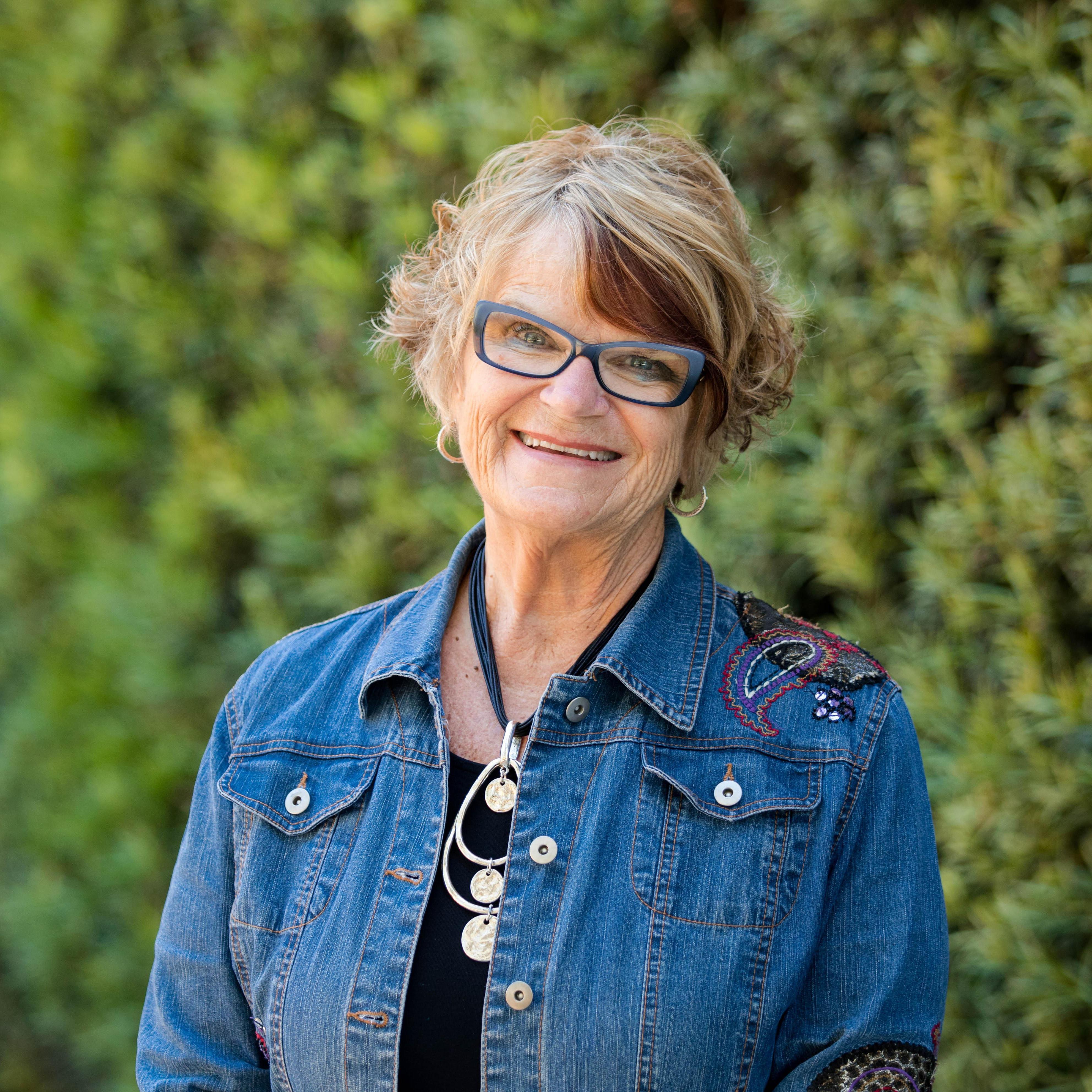 Kim Esckelson's Profile Photo
