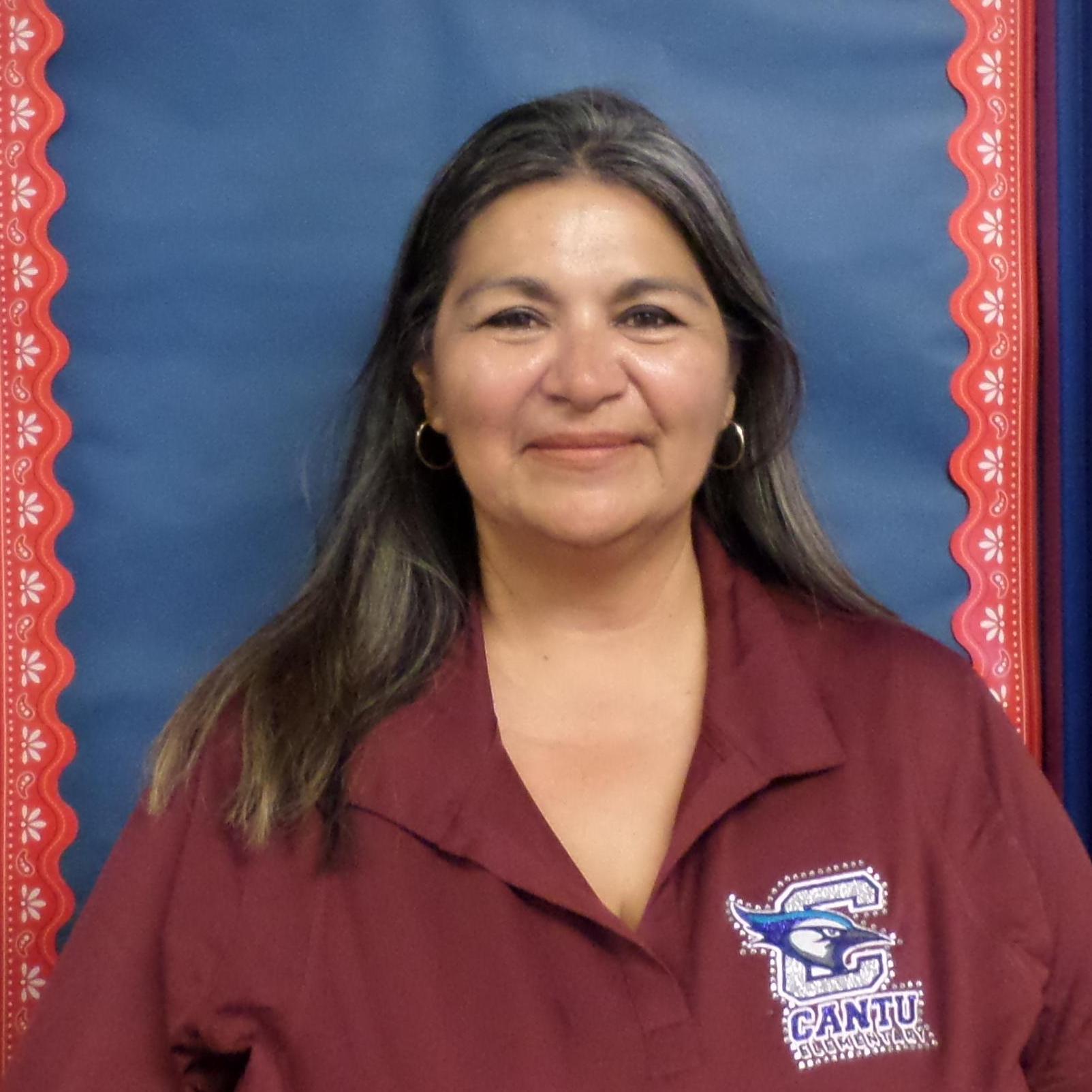 Sandra Martinez's Profile Photo