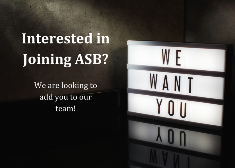 Join the LCA ASB! Featured Photo