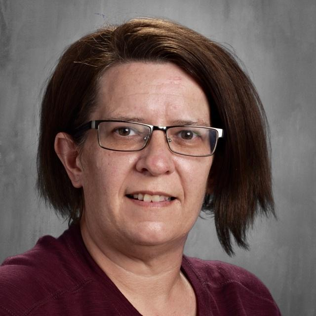 Michelle Rider's Profile Photo