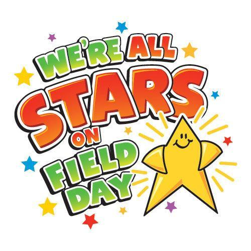 stars on field day