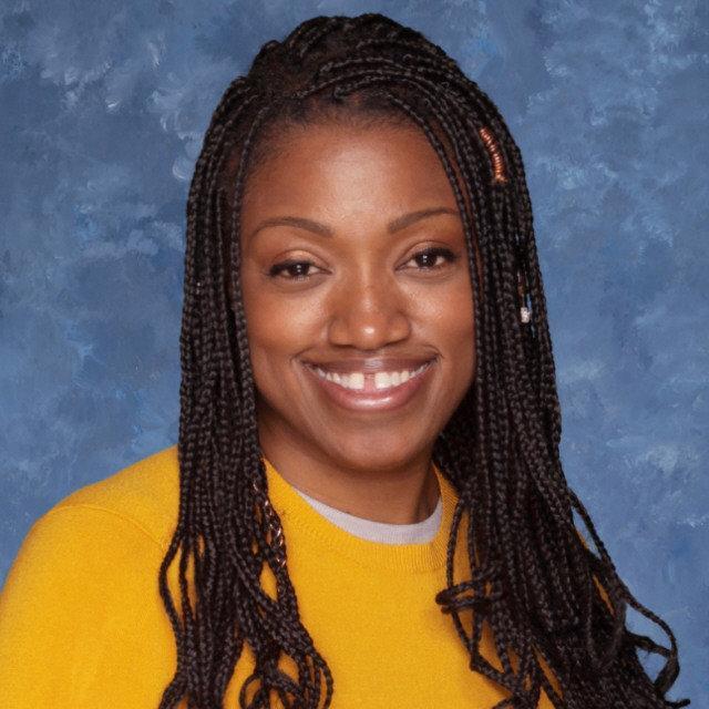 Ms. S. Moore's Profile Photo