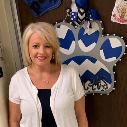 Stephanie Garrett's Profile Photo