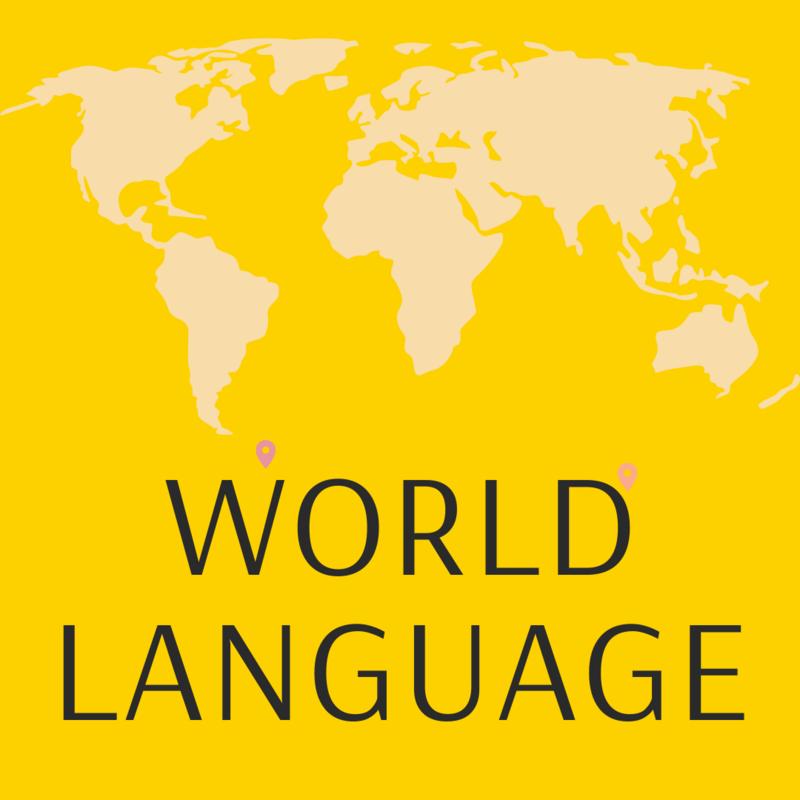 Middle School World Language Pathways Thumbnail Image