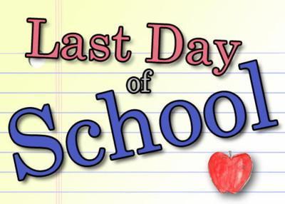 Last day of School - Ultimo dia de escuela Featured Photo