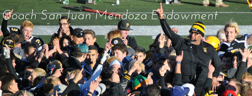 Coach San Juan Mendoza Endowment