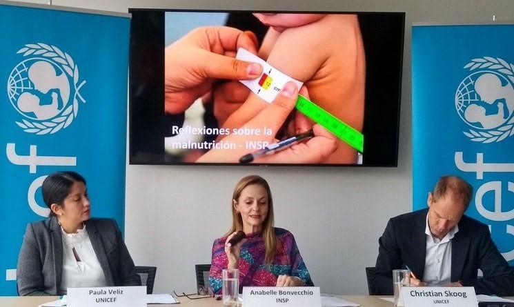 Obsesidad y sobrepeso afectan a 1 de cada 3 niños en México: Unicef Featured Photo