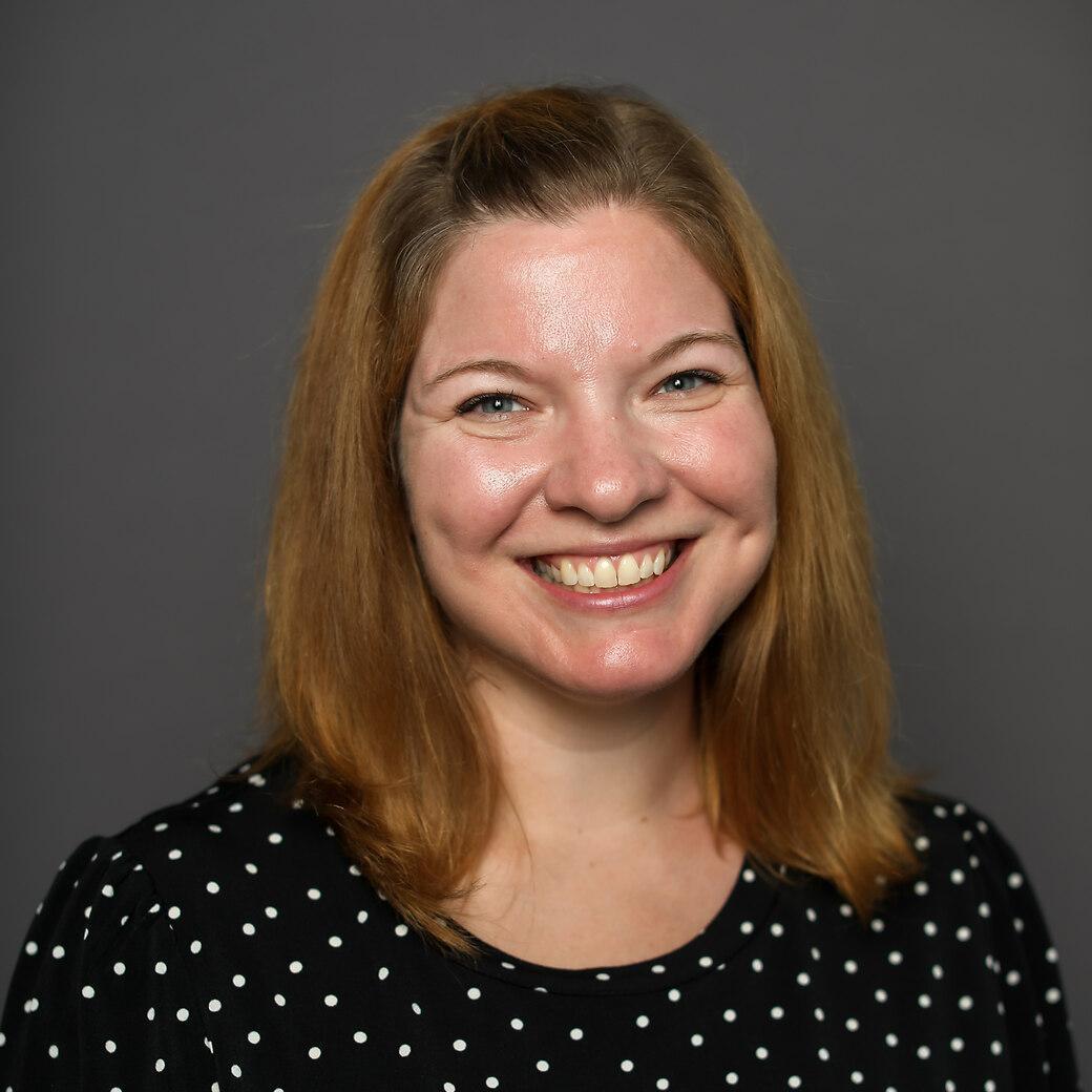 Sarah Black's Profile Photo