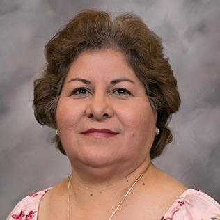 Araceli Suarez's Profile Photo