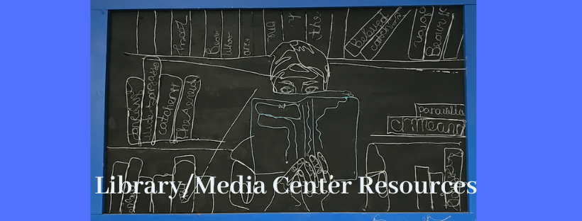 library/media center resources