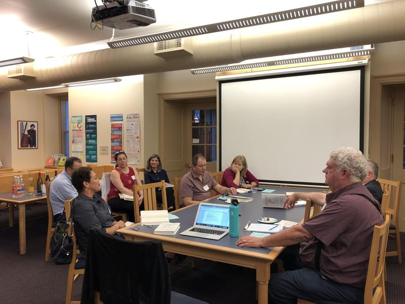 Resilient Book Discussion Featured Photo