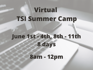 TSI Summer Camp