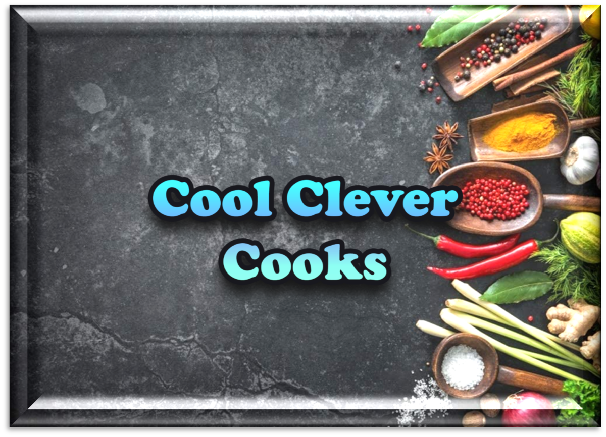 Cool Clever Cooks