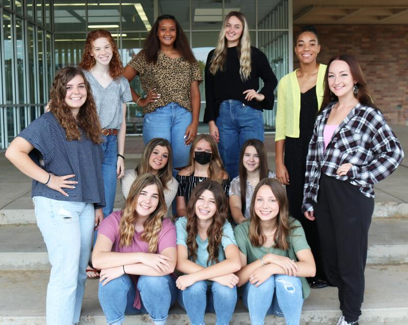 2021 Homecoming court announced Featured Photo
